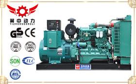 国三玉柴柴油发电机组