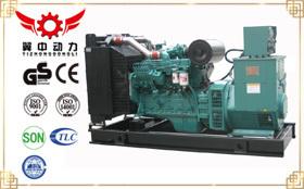康明斯1000kw柴油发电机组